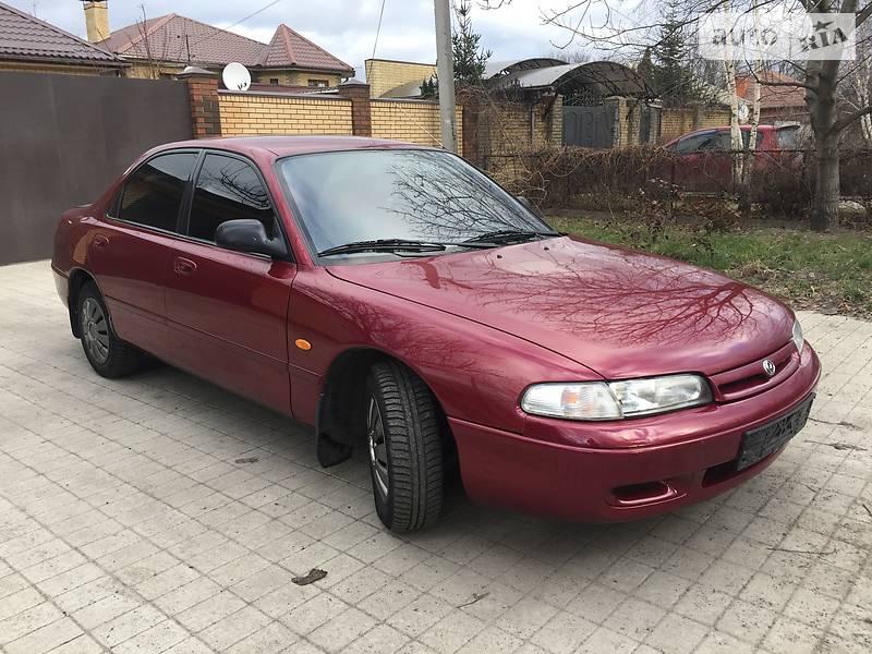 Mazda 626 1993 в Днепре