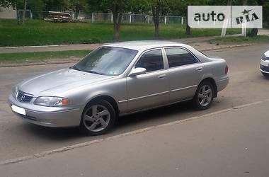 Mazda 626 2000 в Сумах