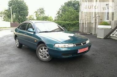 Mazda 626 1993 в Харькове