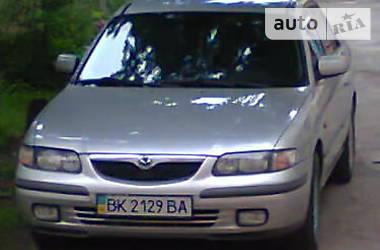 Mazda 626 1999 в Костополе