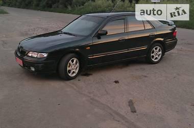 Mazda 626 1997 в Полтаве