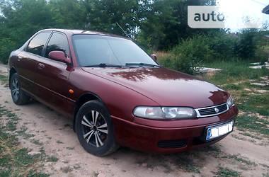Mazda 626 1996 в Виннице