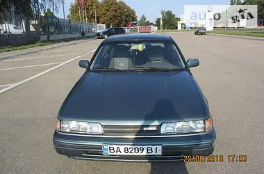 Mazda 626 1991 в Кропивницком