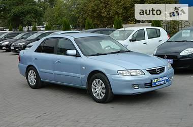 Mazda 626 2001 в Кривом Роге