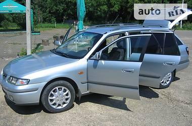 Mazda 626 1999 в Черновцах
