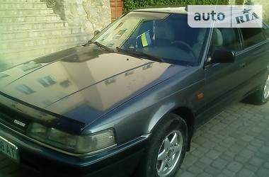 Mazda 626 1989 в Кременці