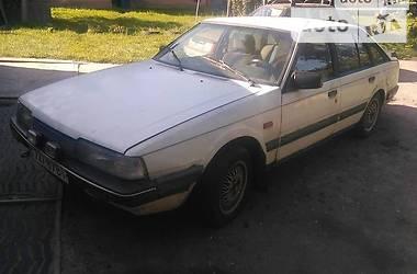 Mazda 626 1986 в Білій Церкві