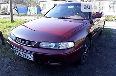 Mazda 626 1995 в Павлограде