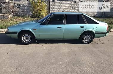 Mazda 626 1987 в Днепре
