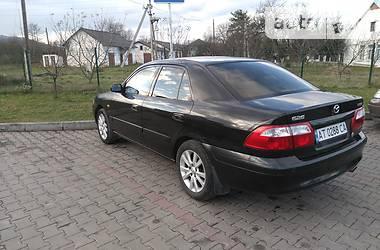 Mazda 626 2001 в Ивано-Франковске