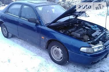 Mazda 626 1995 в Ратным