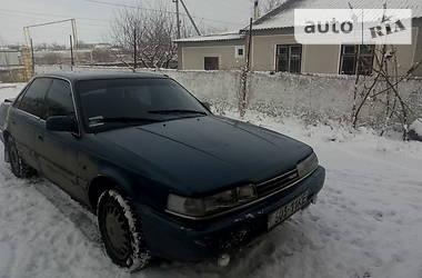 Mazda 626 1988 в Беляевке