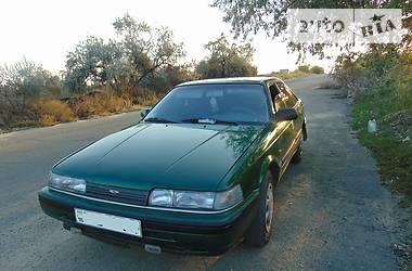 Mazda 626 1989 в Белгороде-Днестровском