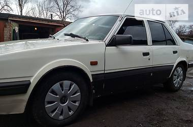 Mazda 626 1987 в Кривом Роге
