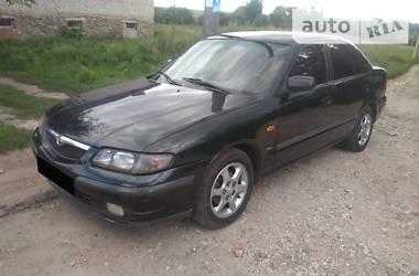 Mazda 626 1999 в Остроге