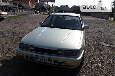 Mazda 626 1991 в Черновцах