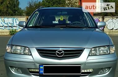Mazda 626 2001 в Тернополе
