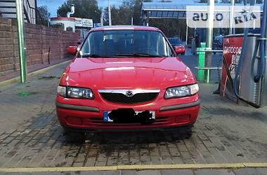 Mazda 626 1999 в Ровно