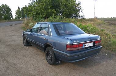 Mazda 626 1989 в Балте