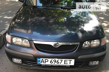 Mazda 626 1999 в Запорожье