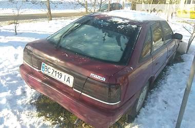Mazda 626 1992 в Перемышлянах