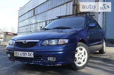 Mazda 626 1998 в Хмельницком