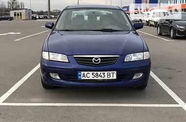 Mazda 626 2000 в Луцке