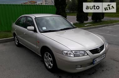 Mazda 626 1999 в Львове
