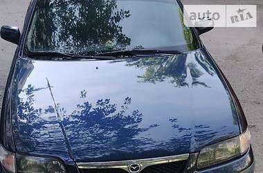 Mazda 626 1999 в Луцке