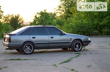 Mazda 626 1987 в Покровске