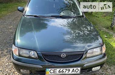 Mazda 626 1998 в Черновцах