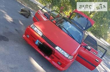 Mazda 626 1989 в Виннице