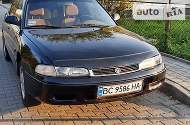 Mazda 626 1994 в Львове