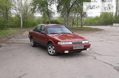 Mazda 626 1988 в Северодонецке