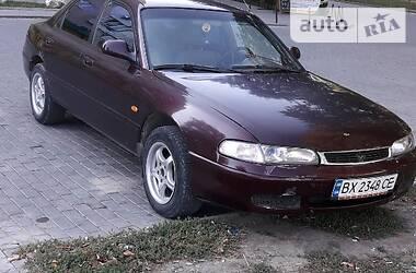 Mazda 626 1993 в Каменец-Подольском