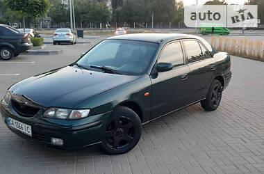 Mazda 626 1997 в Черкассах