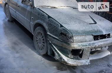 Mazda 626 1990 в Львове