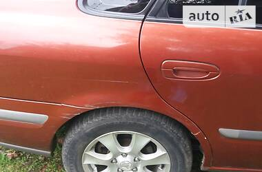 Mazda 626 1998 в Долине