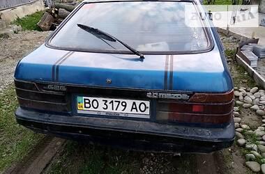 Mazda 626 1985 в Ивано-Франковске