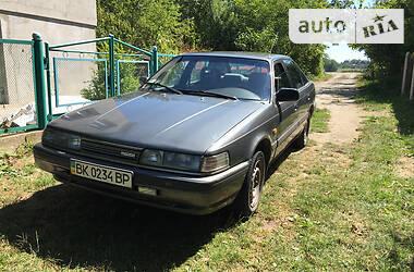 Mazda 626 1988 в Здолбунове
