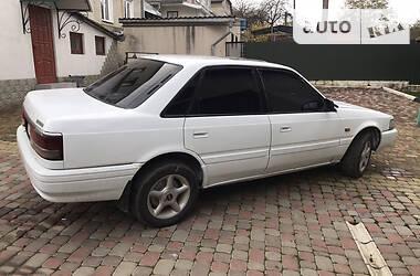 Mazda 626 1991 в Кицмани