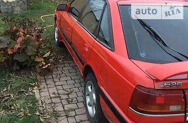 Mazda 626 1991 в Радехове