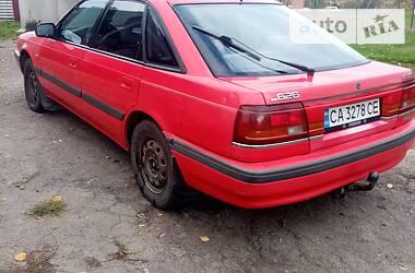 Mazda 626 1990 в Умани