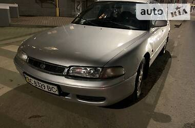 Mazda 626 1996 в Львове