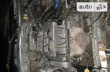Mazda 626 1989 в Попельне