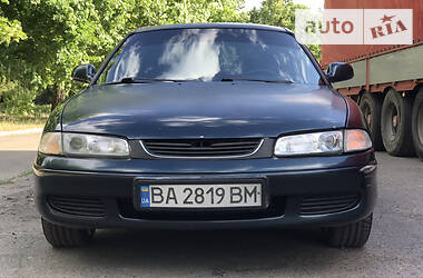 Mazda 626 1997 в Одессе