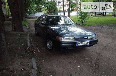 Седан Mazda 626 1987 в Сумах