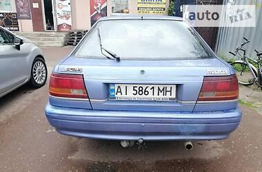 Хэтчбек Mazda 626 1990 в Борисполе