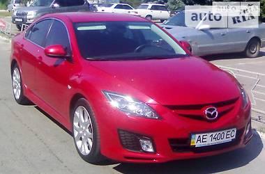 Mazda 6 2010 в Запорожье