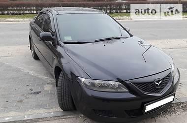 Mazda 6 2003 в Энергодаре